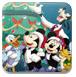 迪士尼圣诞聚会