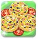 《迷你披萨》在线玩