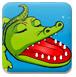 給小鱷魚拔牙