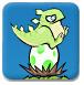 《小恐龙滚蛋蛋》在线玩