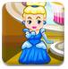 公主纸杯蛋糕
