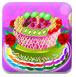 设计结婚蛋糕