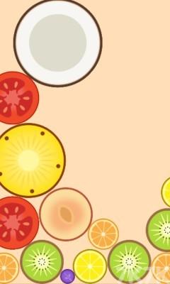 《分解小芝麻》游戏画面4