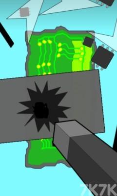 《IT粉碎王》游戏画面1