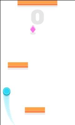 《冰球向前冲》游戏画面1