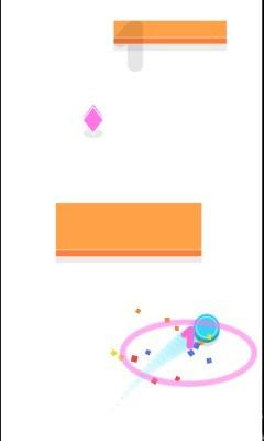 《冰球向前冲》游戏画面3