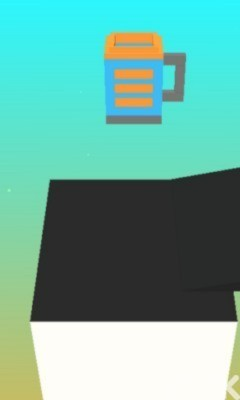 《着落的杯子》游戏画面4
