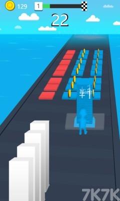 《兴趣堆方块2》游戏画面2