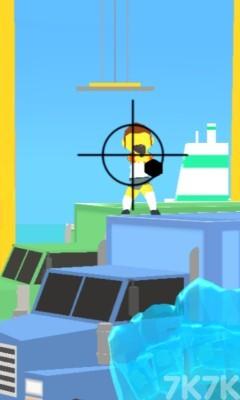 《枪弹操控王》游戏画面3