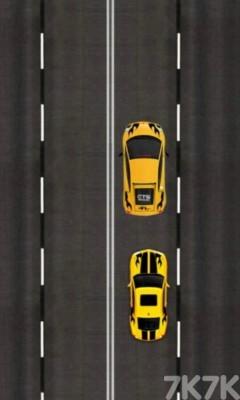 《实在公路赛车》游戏画面3