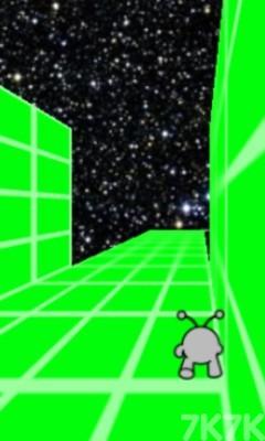《太空蛙跑酷》游戏画面4