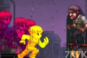 《复仇之臂审讯》游戏画面6