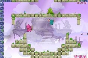 《双猫天使H5》游戏画面3