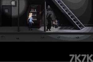 《隔邻》游戏画面4