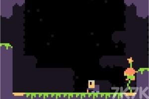 《花之勇者》游戏画面1