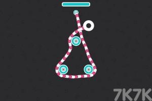 《线绕环》游戏画面2