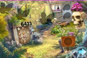 《救济心爱猫》游戏画面1