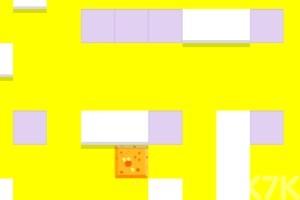《滑动海绵漆选关版》游戏画面3