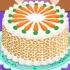 奇妙胡蘿卜蛋糕