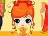 卡通公主换装展示三