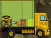 卡车装载机1