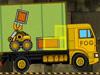 卡车装载机3