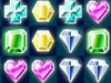 闪亮宝石迷情