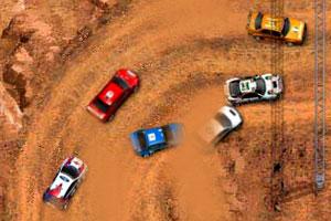 沙地汽车赛