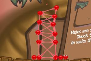 黏液精灵建塔