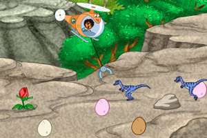 迭戈恐龙岛探险