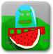 外星人也爱水果