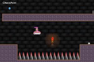 公主高塔逃亡