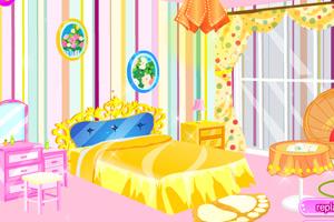 我的理想卧室