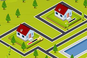 房子建造工程师