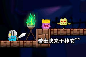 骑士与公主中文版