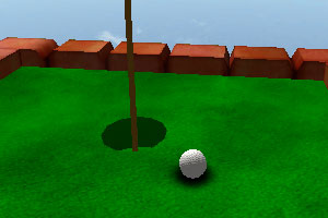 迷你高尔夫大师