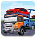 运输汽车的大卡车2