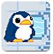 小企鹅找水坑
