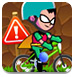 超能小子自行车