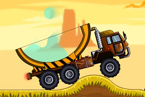 水资源运输车