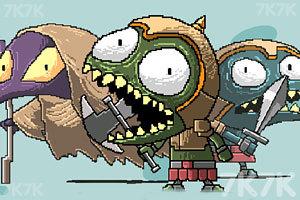 进击的怪物2