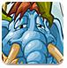 叫醒打鼾的大象4
