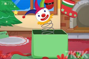 疯狂的圣诞饼干