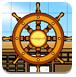 逃离豪华蒸汽机船