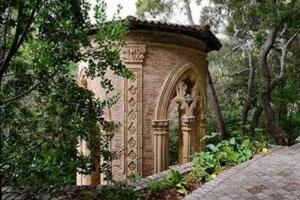古堡花园逃脱