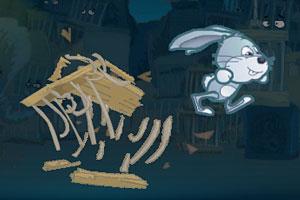 兔子逃亡进行时