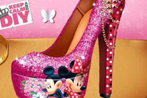 灰姑娘的新鞋子