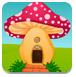 兔子逃出蘑菇房