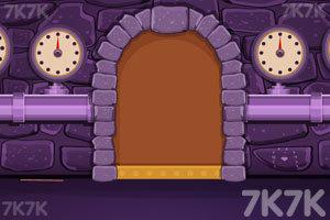 领主城堡逃脱3