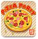 制作可口披萨